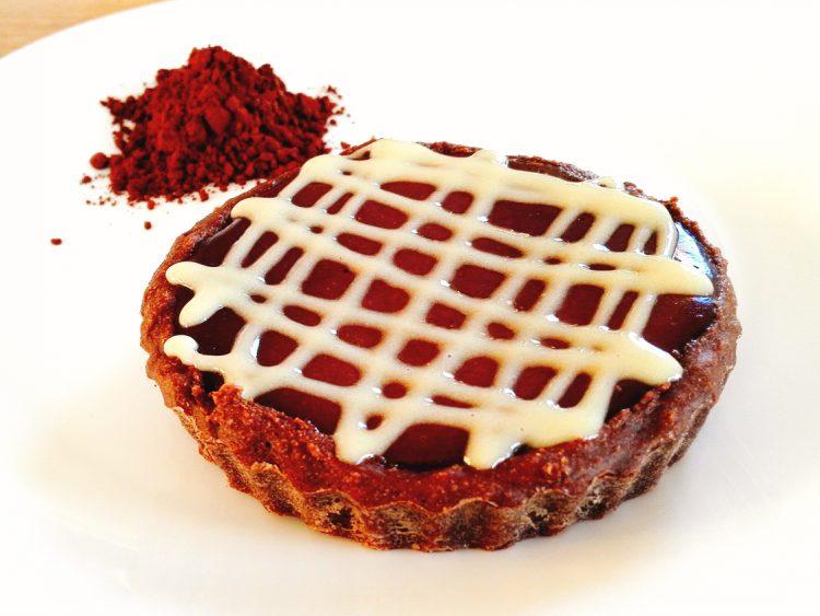 Tartaletas de Chocolate Proteicas